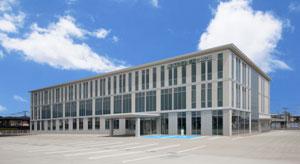 山形市医師会健診センターの画像