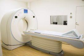 低線量CT検査